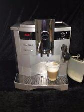 Jura S9 One Touch Kaffeevollautomat erst 5955 Bezüge