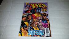 The Uncanny X-Men # 372 (1999, Marvel) 1st Print