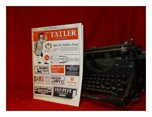 The tatler and bystander