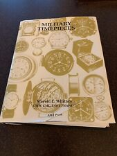 Military Time Pieces Book