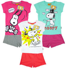 Pyjamas 10 ans pour fille de 2 à 16 ans