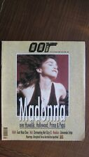 Madonna on the cover of Dutch music magazine 'OOR' - March 1989 (Dutch language)
