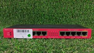 MIKROTIK Routerboard 2011iL-IN 10xLAN Gigabit Router