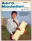 AEROMODELLER  Magazine May 1969 TOPSY .375 c.c. DIESEL build your own pt4
