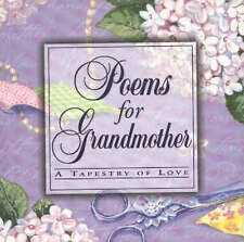 Poems for Grandmother: A Tapestry of Love-ExLibrary