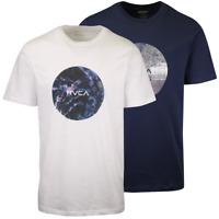 RVCA Men's Motors S/S T-Shirt (S05)