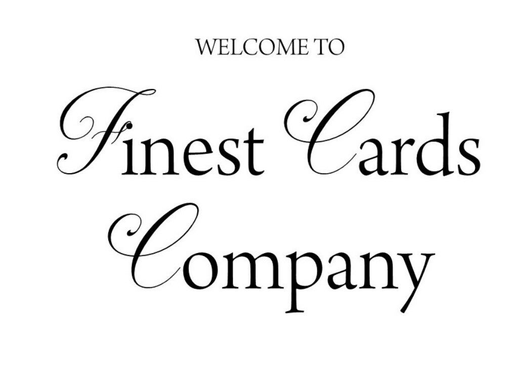 Finest Cards Company