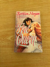 Fire Queen by Kathleen Morgan SIGNED