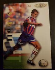 Panini RAN Sat 1 Premium Cards 1996 #70 Mehmet Scholl FC Bayern Munchen