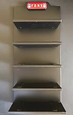 Code 3 FDNY Heavy Rescue Display Shelf SHELF ONLY  1:64 13989