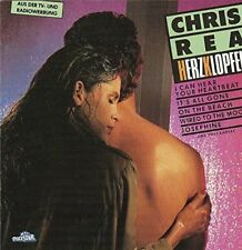 Chris Rea - CD - Herzklopfen (compilation, 1981-86) ...