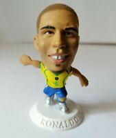 Ronaldo Brazil Microstars Figure White Base MC5563 Football