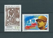 FRANCE - 1995 YT 2943 à 2944 - TIMBRES NEUFS** MNH LUXE