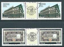 1993 ITALIA USATO BANCA D'ITALIA CON APPENDICE AL CENTRO - 2