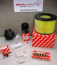 Toyota Tacoma V6 2GRFKS Service Tune Up Kit Genuine OE