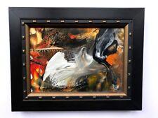 Olga Alexeeva abstract oil painting