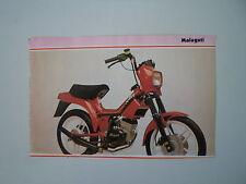 - RITAGLIO DI GIORNALE ANNO 1982 - MALAGUTI FIFTY TOP 50
