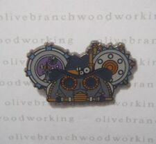 Disney Mechanical Kingdom Hat STEAMPUNK COWBOY Mickey Mouse Earhat Mystery Pin