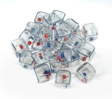 Dice in a Cube (x6) Teacher Resource Maths Games Learning Kids Classroom