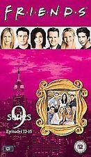 Friends - Series 9 - Vol. 4 - Eps 13-16 (DVD, 2003)
