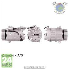 X8W Compressore climatizzatore aria condizionata Elstock RENAULT LAGUNA III Gra