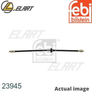 BRAKE HOSE PIPE LINE FOR BMW X5 E53 N62 B44 A M57 D30 M62 B44 M62 B46 FEBI