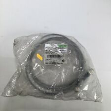 Murr Elektronik 7000-40001-2230200 M12 straight cable New NFP Sealed