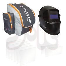 Jackson Masque de Soudeur Automatique Wh20 Aspire 9-13 en Lot Protection Soudage