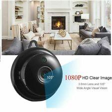 1080P Wireless WiFi CCTV Camera IP Indoor/Outdoor HD DV Home Security Night IR