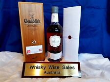 "Glenfiddich 29 Year Old ""Spirit of A Nation"" Limited Edition 130 of 250 LAST ONE"