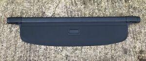 VW TIGUAN ALLSPACE 2018-2021 PARCEL SHELF LOAD COVER BLACK GENUINE