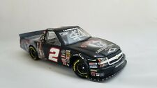 Kevin Harvick #2 Stubbs  Autographed Unregistered 2010 Silverado 1:707 with box