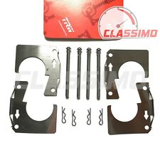 Brake Pad Fitting Kit for TRIUMPH SPITFIRE MK 3 4  from 1967-1980  TRW