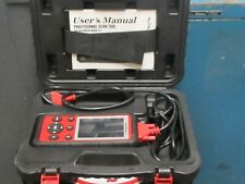 Used Autel MaxiDiag Advanced MD808 (MD808 Pro) All System OBDII Scanner