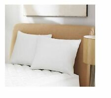 "Mainstays Standard Microfiber Pillow Set of 2 6994 Standard Size 20"" x 26"""