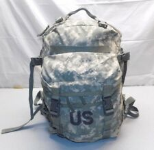 US Army Military Surplus Molle II Assault Pack Backpack ACU Pad & Stiffener Back