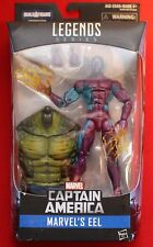 Marvel Legends Eel Civil War Abomination BAF Wave 3 Comic Book Action Figure '15