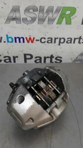 BMW E82 1 SERIES O/S Drivers Side Rear Brake Caliper 34206860146