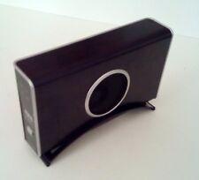 Icy Box IB NAS2000 inkl. 500 GB HDD / externe Frestplatte