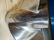 """Mercury Fury Propeller 25"""" Pitch 48-8M8023140"""