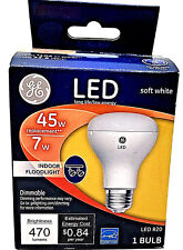 G E LIGHTING GE LED 7W LEDR20 34304