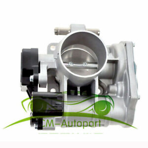 New 96417720 Throttle Body Fits Aveo 5 Suzuki Swift Pontiac Wave 2006- 2008