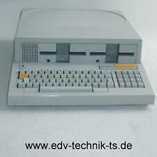 Olivetti L1 M20 mit Z8001 CPU, Tadellose Funktion! 1 Jahr Gewährleistung!