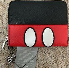 Loungefly Disney Mickey Mouse Shorts Wallet - BNWT