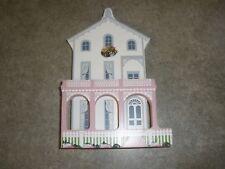 Shelia Shelia's House Cape May Nj Stockton Place Row House 1993