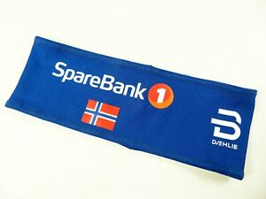 BJORN DAEHLIE NORWAY THERMAL STRETCH SKIING WINTER HEADBAND CAP-HAT s.ONE SIZE