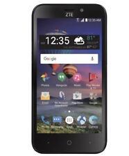 Straight Talk ZTE ZFIVE 2 Z836BL 4G LTE Prepaid Smartphone FREE PRIORITY SHIP