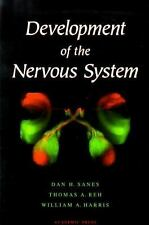 Development of the Nervous System-ExLibrary