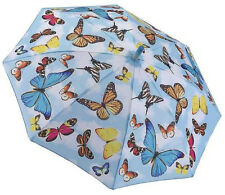 Galleria infantil paraguas - Mariposas