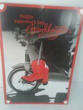 Hallmark Heartline Valentine's Day Card